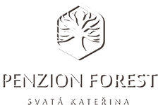 Penzion Forest Logo